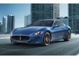 Maserati GranTurismo Sport revealed