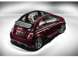 Abarth 695 Tributo Maserati revealed for Geneva