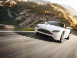 Aston Martin V8 Vantage 2013Pci