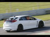 Honda Civic Next Generation Touring Car 2012