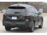 2013 Nissan Pathfinder teased