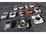 Drendel Porsche Collection