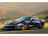 2012 Chevrolet Corvette ZR1: Review