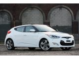 2012 Hyundai Veloster: Review