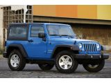 2012 Jeep Wrangler Sport: Review