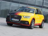 MTM Audi Q3 2012