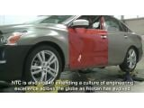 2013 Nissan Altima teased - debuts in New York