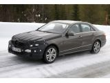 2014 Mercedes E-Class major facelift detailed, launches Jan 2013 [hold]