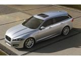 Jaguar XF Sportbrake headed overseas?