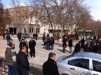 Başbakanlık yakınında bombalı saldırı