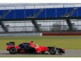 Marussia F1 Team 2012