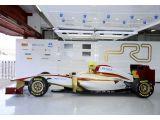 HRT F112 2012
