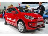 Volkswagen Eco Up!: Geneva 2012