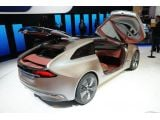 Hyundai i-oniq Concept shares the Geneva lights