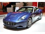 2013 Ferrari California: Geneva 2012