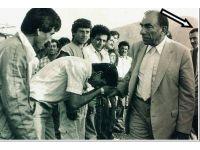 Yazıcıoğlu'nun görülmemiş fotoğrafları