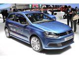 2012 Volkswagen Polo Blue GT: Geneva 2012