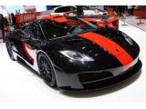 Hamann memoR debuts in Geneva - based on McLaren MP4-12C