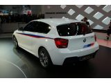 BMW  M135i concept revealed in Geneva