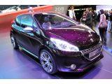 Peugeot 208 XY Concept: Geneva 2012