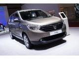 Dacia Lodgy unveiled in Geneva