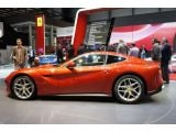 Ferrari F12 Berlinetta in action - first official promo [videos]