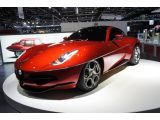 Disco Volante Concept promo released