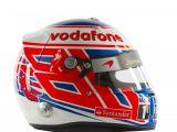 F1 2012 Pilot Kaskları