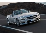 Mercedes SL65 AMG gets a reprieve, coming to NY Auto Show