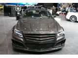 Mansory Mercedes-Benz CLS 63 AMG revealed in Geneva