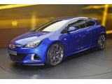 New Opel Astra OPC priced and spec'd - new promo released
