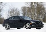 2012 Mercedes-Benz C350 4Matic: First Drive
