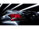 2013 Nissan Altima teased for third time