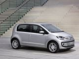 Volkswagen Up 4 Door 2013
