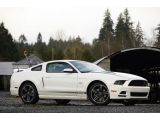 2013 Ford Mustang GT: First Drive