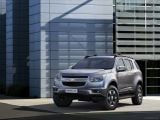 Holden Colorado 7 2013