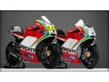 Ducati GP12 2012