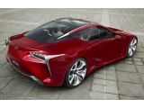 Lexus LF-LC concept could be produced