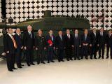 Türkiye'nin ilk Tank Test Merkezi