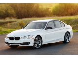 2012 BMW 335i: Review