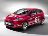 Ford Fiesta Econetic 2013