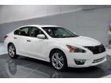 2013 Nissan Altima: New York 2012