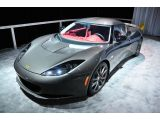 2012 Lotus Evora: New York 2012