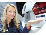 2012 New York Auto Show babes