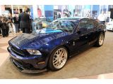 2012 Shelby 1000: New York 2012