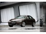 Long-wheelbase BMW 3 Series