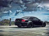 Vorsteiner GTRS3 BMW E93 M3 2012