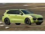 2013 Porsche Cayenne GTS officially revealed