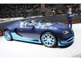 Bugatti Veyron Grand Sport Vitesse promotional video released