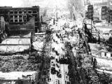 Son yılların en büyük deprem felaketleri